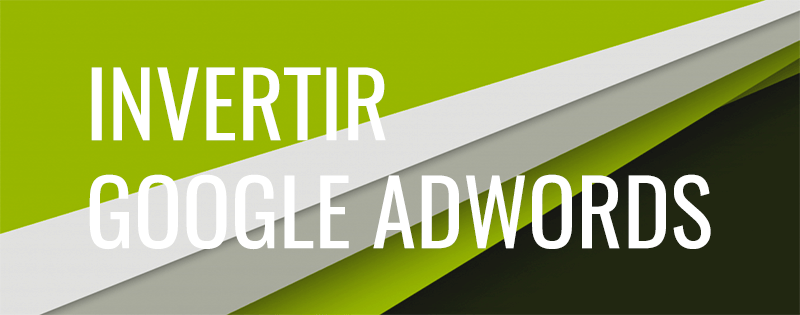 cabecera invertir en adwords
