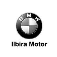 Esta es una imagen de bmw logotipo