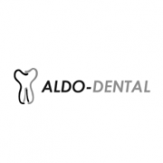 aldo dental logotipo