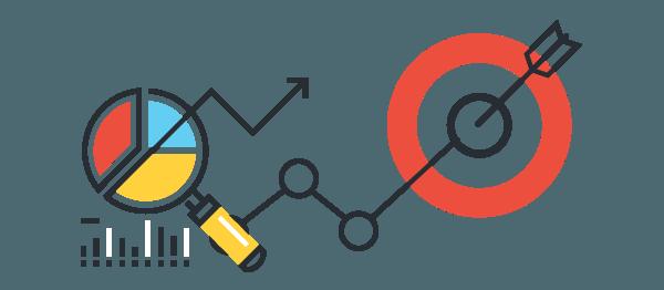 métricas y analíticas