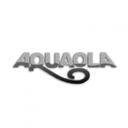 aquaola logotipo