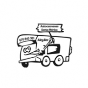 autocaravanas logotipo