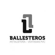 ballesteros logotipo
