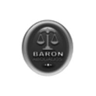 Esta es una imagen de dbaron abogados logotipo