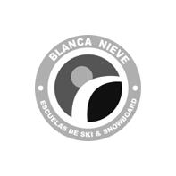 blanca nieve logotipo