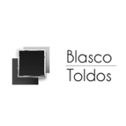 blasco toldos logotipo