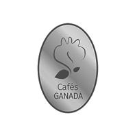 Esta es una imagen de cafés granada logotipo