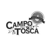 campo de tosca logotipo