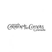 carmen cuevas logotipo