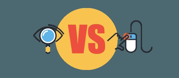 CPM vs CPC