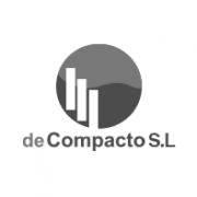decompacto logotipo