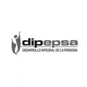 dipepsa logotipo