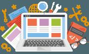 Diseño web atractivo
