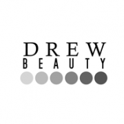 drew beauty logotipo