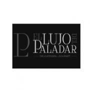 el lujo logotipo