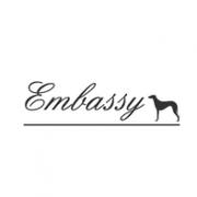 embassy logotipo