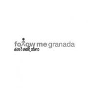 followmegranada logotipo