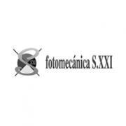 fotomecánica logotipo