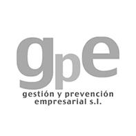 Esta es una imagen de gpe logotipo