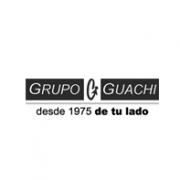 guachi logotipo