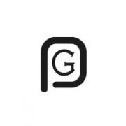 guijarro logotipo