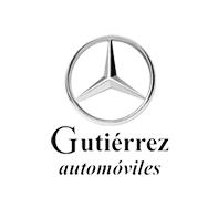 Esta es una imagen de guitierrez logotipo