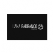 juana barranco logotipo