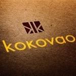 Esta es una imagen de Kokovao logo