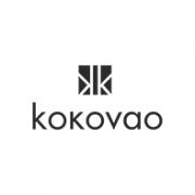 kokovao logotipo