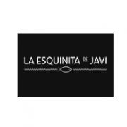 Esta es una imagen de la esquinita de javi logotipo