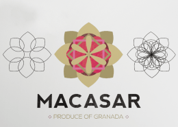 Esta es una imagen de logotipo macasar