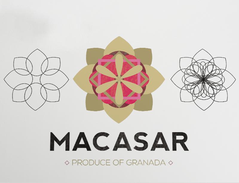 logotipo macasar