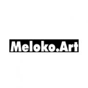 meloko logotipo