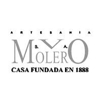 molero logotipo