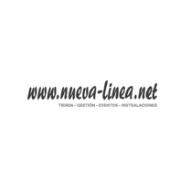 nueva línea logotipo