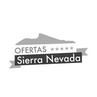 Esta es una imagen de ofertas sierra nevada logotipo