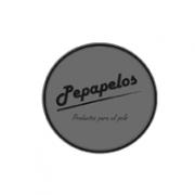 pepapelos logotipo