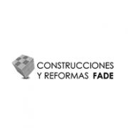 reformas fade logotipo