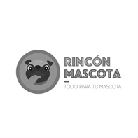 rincón mascota logotipo