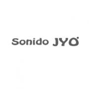 sonido jyo logotipo