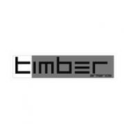timber logotipo