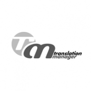 translation manager logotipo