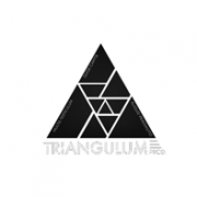 triangulum logotipo