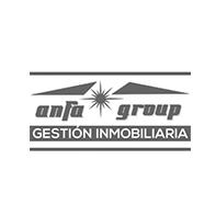 anfagroup logotipo