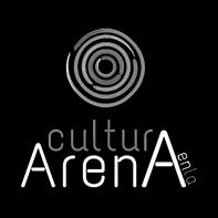 Cultura en la Arena logo