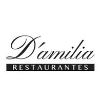 Damilia Restaurantes logo