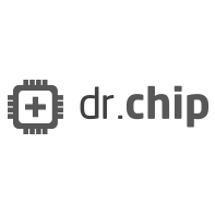 dr.chip logo