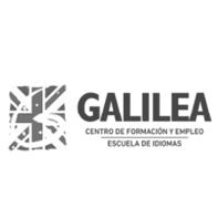 Galilea Formación logo