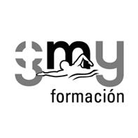 gmy formación logo