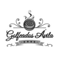 Golfeado Ávila logo